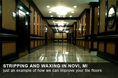 just an example of how we can improve your tile floors